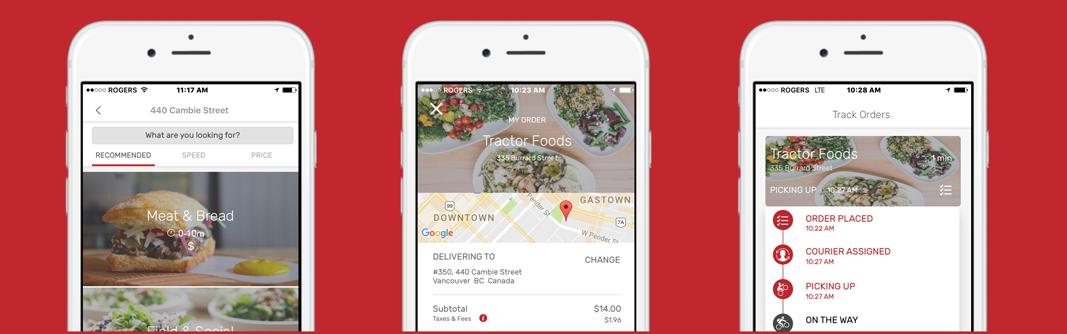 ParcelPal-delivery-app