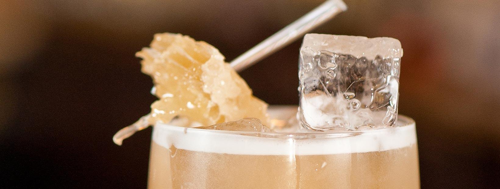 apiary-drink