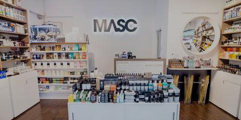 Masc Skincare