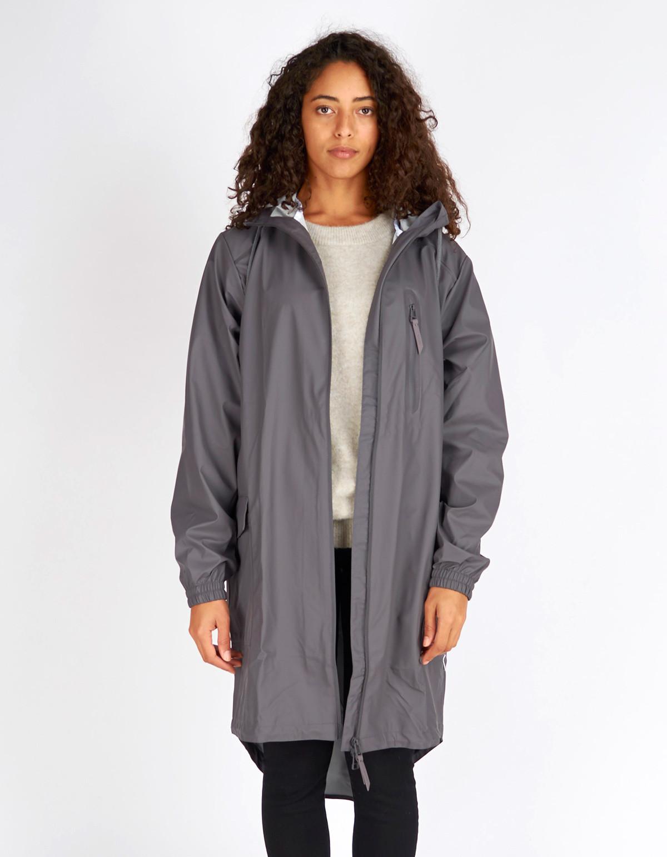 Rains Parka Winter fashion