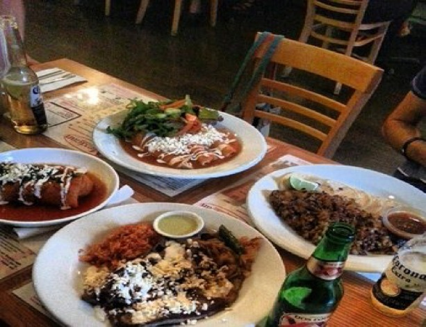 5 Best Mexican Restaurants in Downtown Vancouver