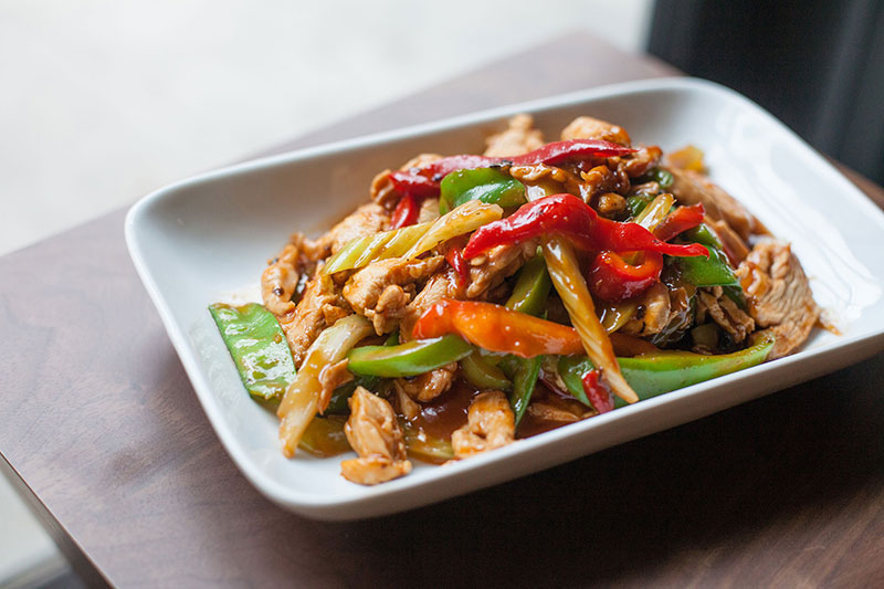 Best Thai Food Delivery Vancouver