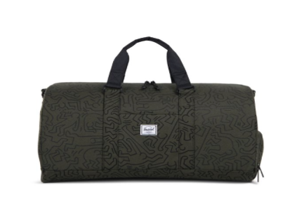 Haring-Novel-Duffle-Bag-gifts-for-him